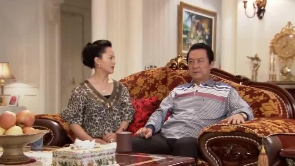 前妻刚死总裁就要娶小三进门直接暴露渣男本性