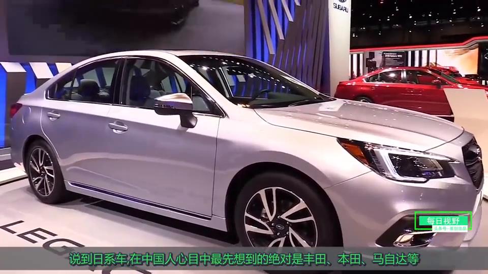视频:四驱轿跑全进口仅卖22万,综合性能完虐阿特兹,只有懂车的人才会买