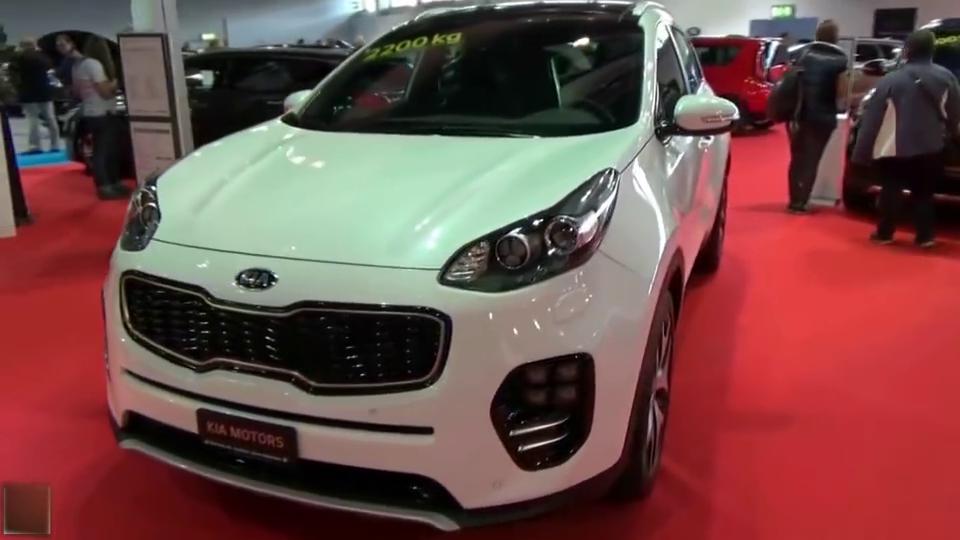 视频:崭新丶大胆丶动感十足全球首发,全新换代车型狮跑,配柴油发动机