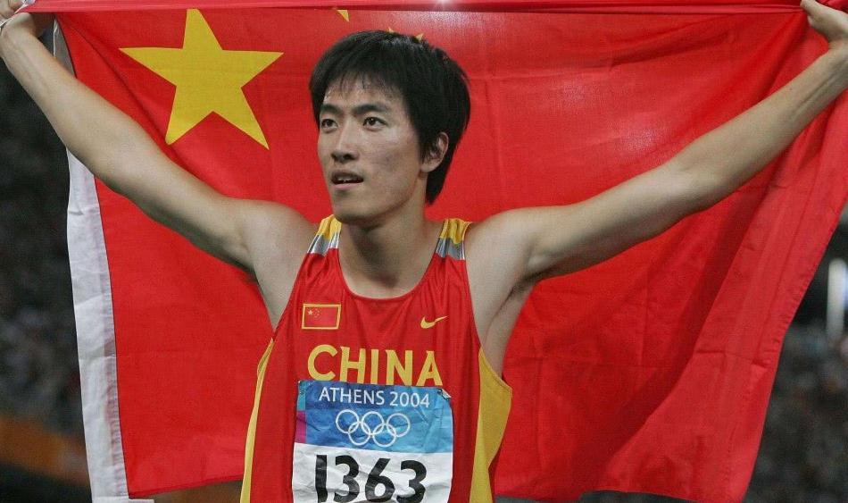 曾经的奥运冠军刘翔,因伤退役后过得怎么样?