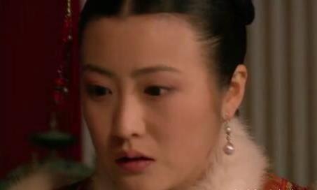 甄嬛传:做出苟且之事的不只甄嬛和眉庄,她最恶心,尺度也最大!