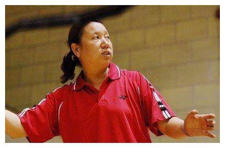 与癌症抗争多年,武汉羽毛球名将韩爱萍逝世