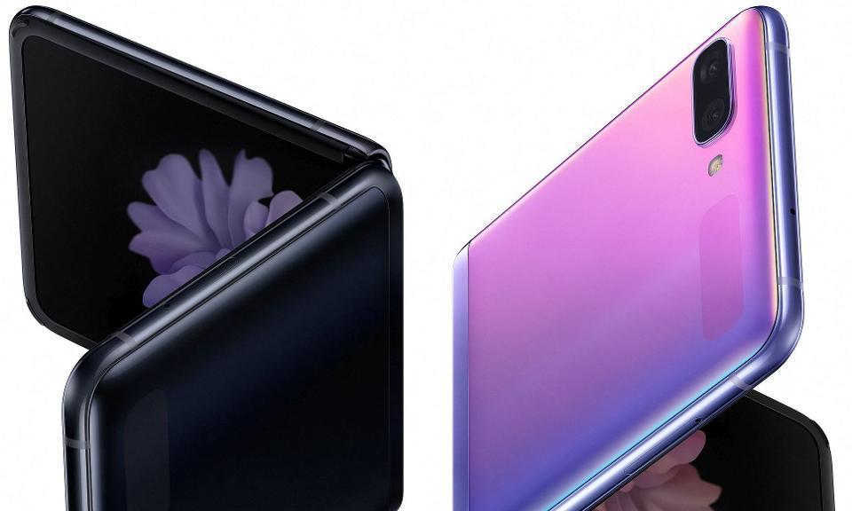 三星Insider展示了令人的新型Galaxy智能手机