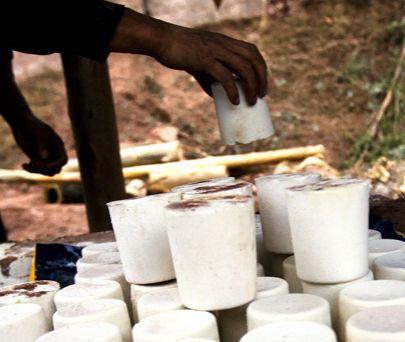 一个关于盐的传奇——诺邓古井制盐,将古老的传统工艺保留至今