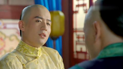 韦小宝跟康熙打架康熙不愿暴露身份还跟韦小宝约架