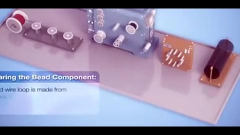 3D动画演示轮胎的自动化生产过程,又涨姿势了!