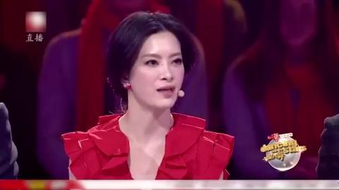 陈冰完成舞台获得点评直言舞台让她更成熟获得评委一致高分