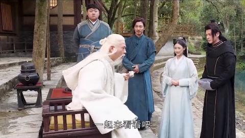 《将夜2》即将来袭陈飞宇换成王鹤棣杨超越加盟
