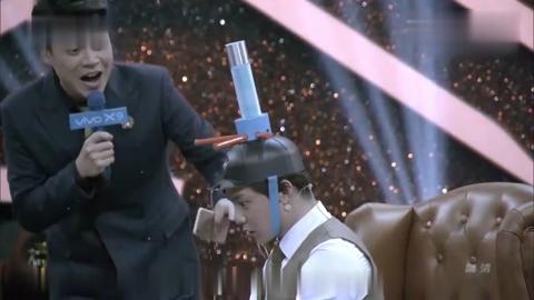 王牌对王牌马苏玩游戏秒杀尹正一次机会都不给哈哈