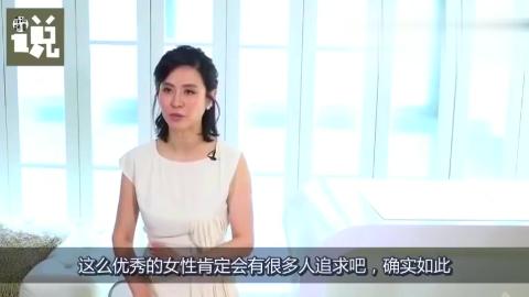 48岁宣萱自曝想要试管婴儿,喊话古天乐做爸爸,网友直呼在一起