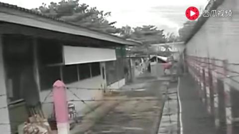 泰国监狱监控画面我把坐标告诉你在视频右边自己找亮点