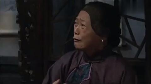 雾柳镇:女儿想给老爷做姨太太,父母出言相劝,不料女儿是这态度