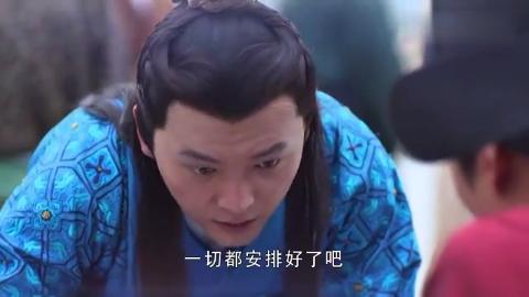 神机妙算刘伯温:恩科开考,金公子讲话驴唇不对马嘴,糗大了吧!