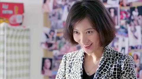 二胎:张燕让自己亲姐姐假扮国外生意人,豪门不好进啊