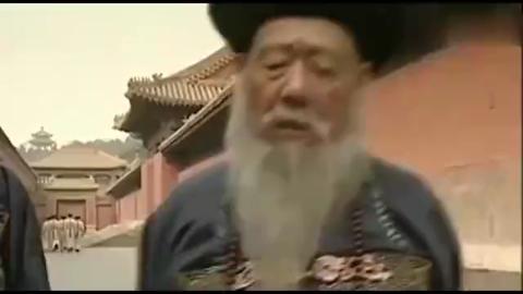 李鸿章和翁同龢理论,气的都要骂大街了!