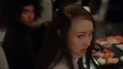 毁女神系列,李嘉欣 莫文蔚 林熙蕾 关秀媚 ,为艺术献身太大了