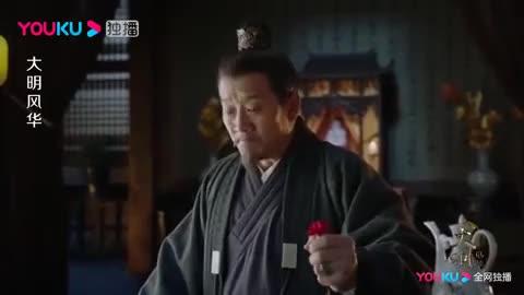 大明风华:谢广坤走出象牙山,魂穿礼部侍郎徐有贞