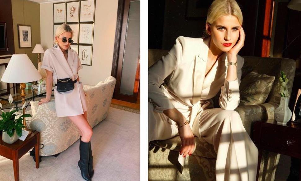 2019有哪些时尚新潮流?看Caroline穿什么就知道,3大单品全都有