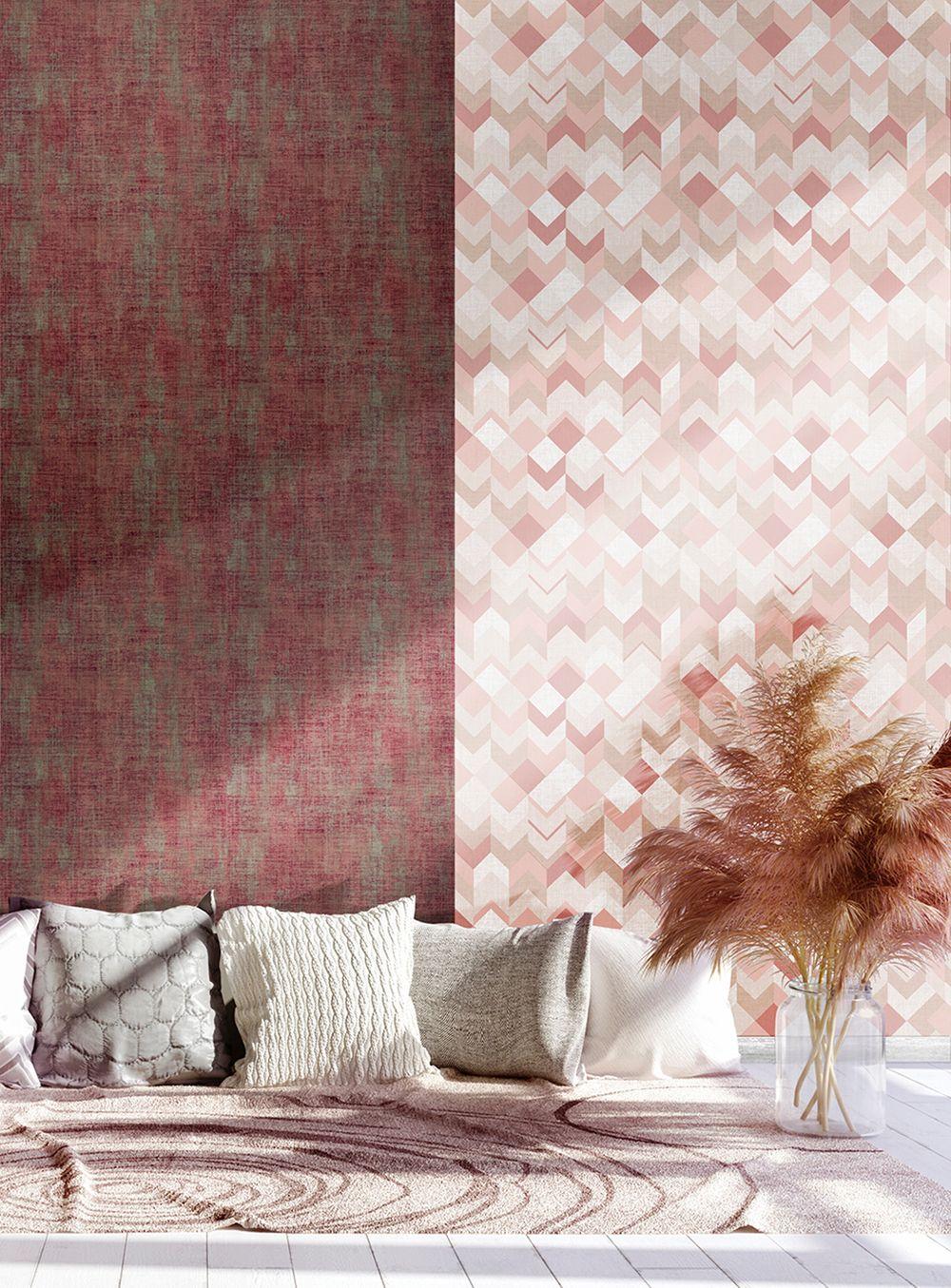 意大利进口壁纸墙纸,自然、清新,适合田园风格