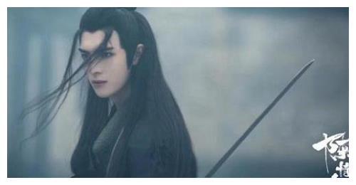 陈情令:全剧组都想饰演薛洋,他到底有何魅力,幕后原因令人心疼