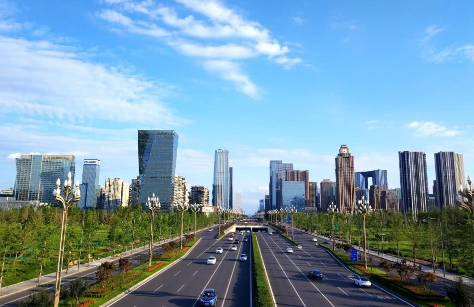 """四川继成都后,又一座城市未来发展很""""吃香"""",不是绵阳不是自贡"""