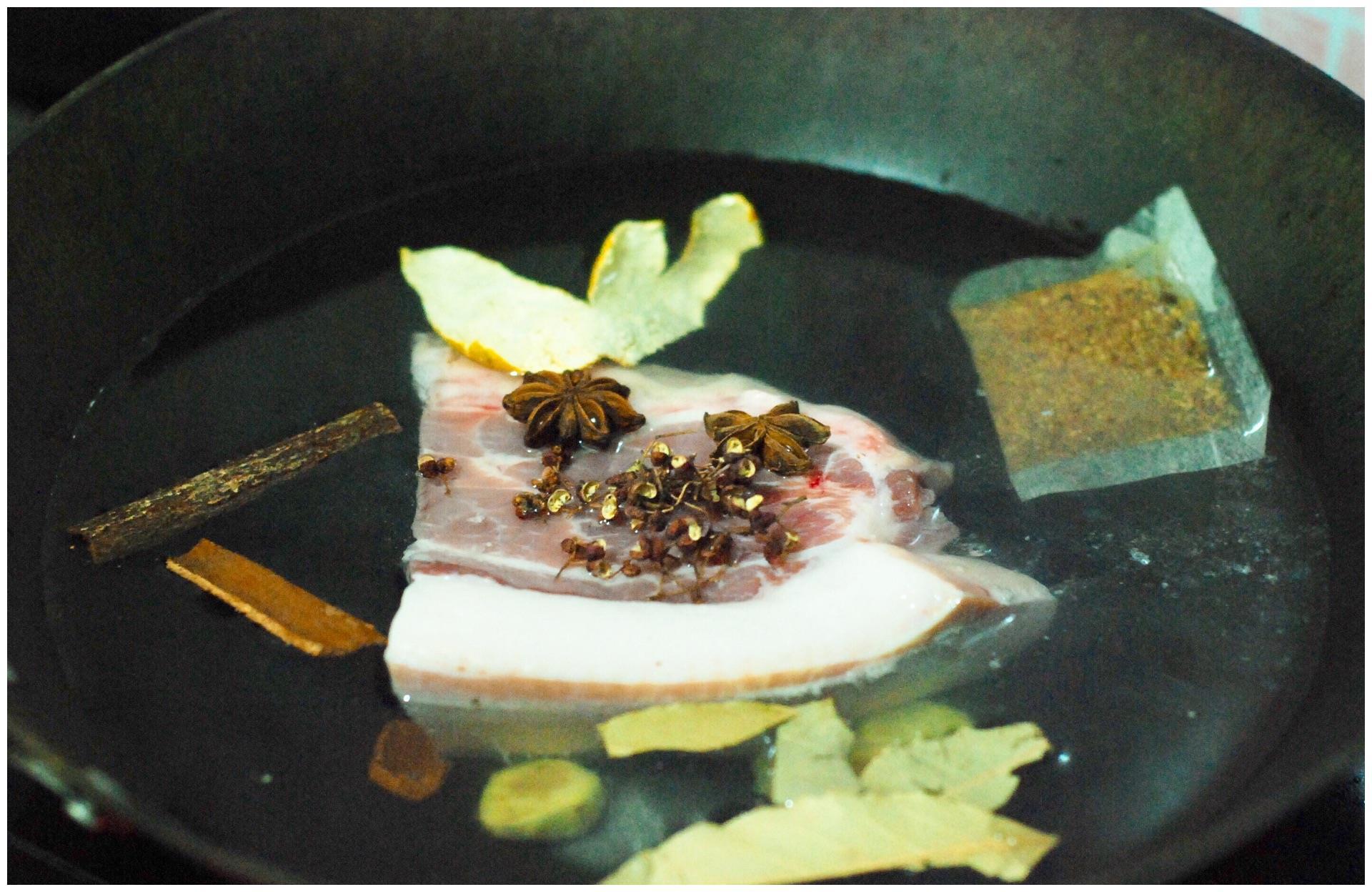 回锅肉的家庭做法,孩子们都爱吃,做法简单,超级下饭!
