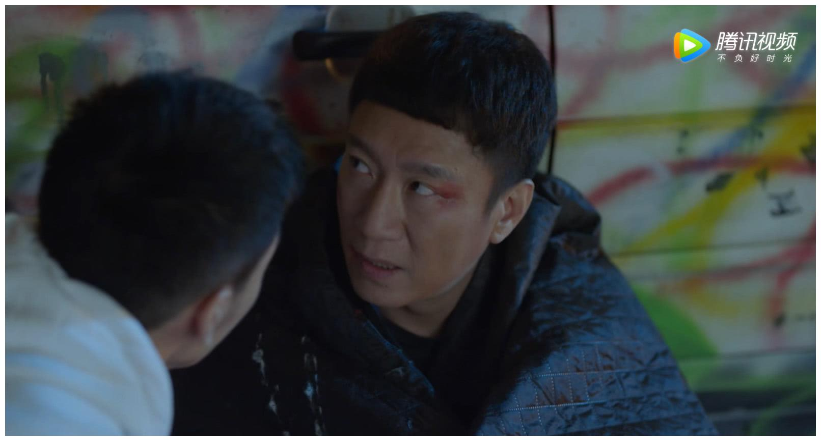 黄成栋回北京跟董美玲离婚,小栋义无反顾选择父亲,楚文博意外
