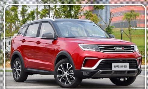 国产神车SUV,配备1.5T+CVT,国六标准仅5.78万