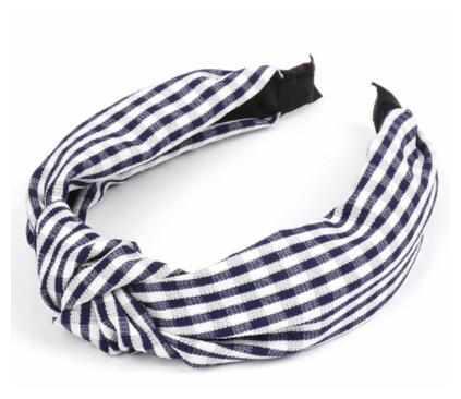 4款发带,你喜欢哪款?测你喜欢的是高冷男还是暖男