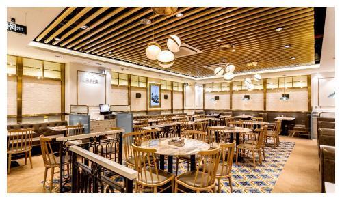 港式茶餐厅千千万,翠华给你最有诚意的陪伴