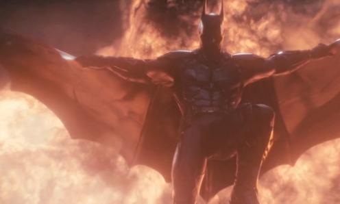 《蝙蝠侠:阿卡姆骑士》和《不屈者柯南》D加密已移除