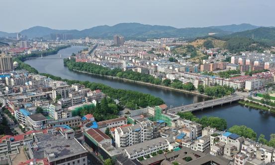 河南这座城比两个郑州还要大!被评为中国宜居城市之一
