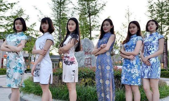 """中国人均身高""""最高""""省份,女性170都算矮"""