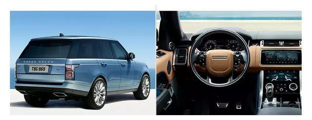 男人35岁左右事业有成,不买BBA,这5台SUV也同样有面子!