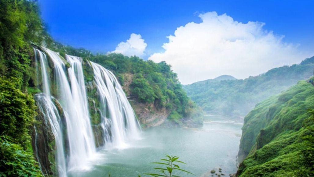 贵州这四处热门景点,山清水秀人文风情浓烈,你喜欢吗