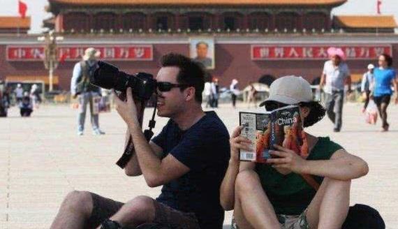 为何来中国的外国游客越来越少了?,老外说出答案,网友:很赞同