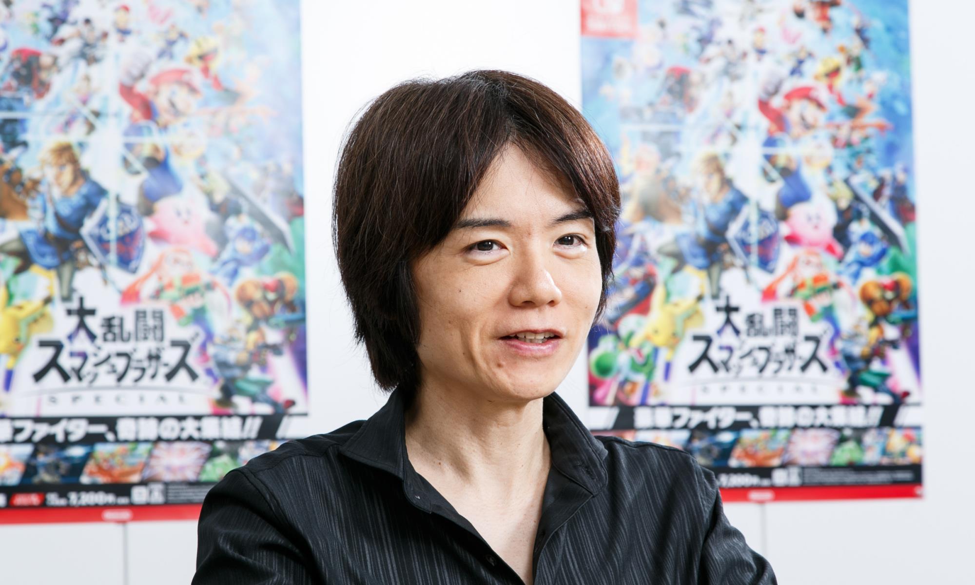 《任天堂大乱斗特别版》6名新斗士或将为最后一曲