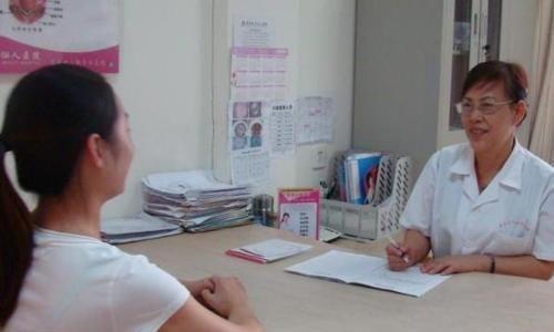 孕期第一次孕检,若这三个指标合格,恭喜你,胎儿发育很好!