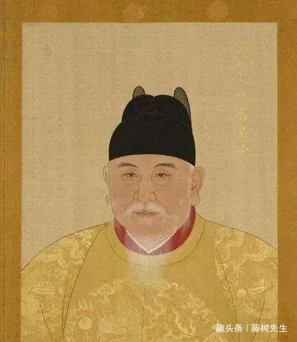 朱元璋有二十六个儿子,为何没人敢和朱标争太子位?