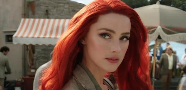 约翰尼·德普粉丝希望,《海王2》能将湄拉演员艾梅柏开除