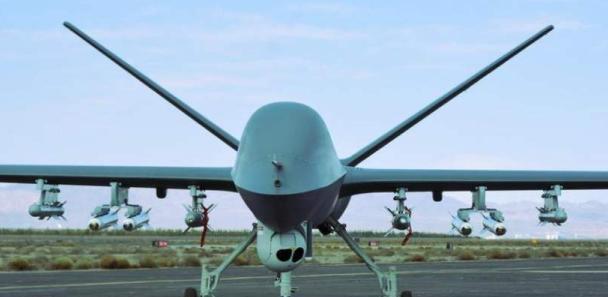 """沙特将翼龙无人机飞""""失踪"""",没多久却自动返航,美国都无此技术"""