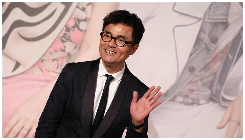 第37届香港电影金像奖:林家栋