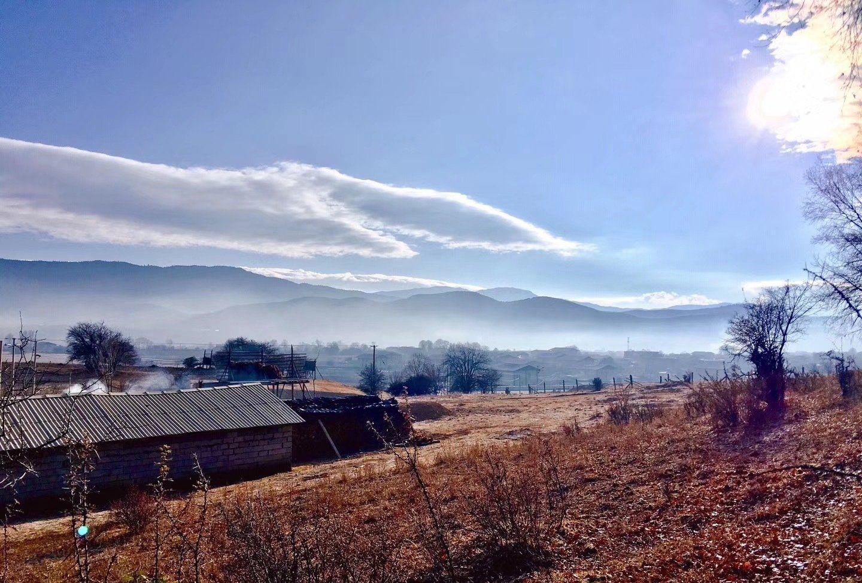 冬天的香格里拉,才是非常宁静的香巴拉