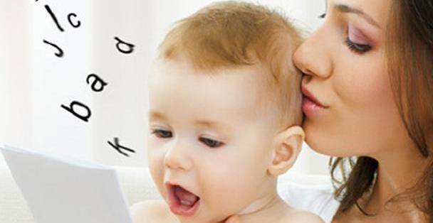 宝宝不爱说话是语言发育迟缓吗?儿科医生教你如何改善!