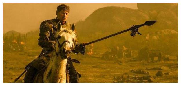 《七王国的骑士》:乔治?马丁,冰与火之歌前传,九十年前