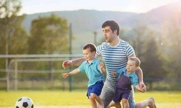 孩子做运动可以锻炼身体,但是这三种运动,不要太早接触