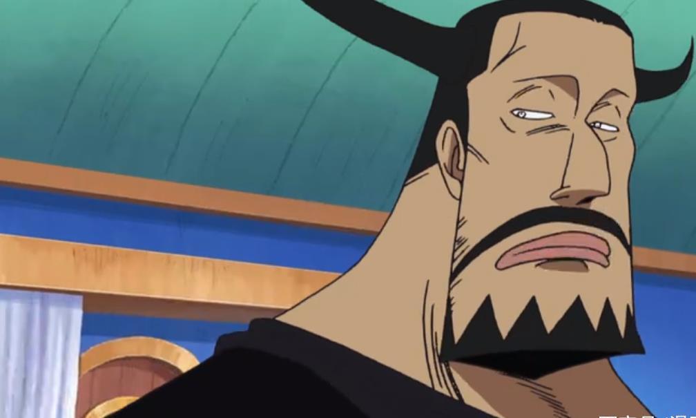海贼王:最强大的两种果实组合!布鲁诺抱着砂糖能秒杀四皇!