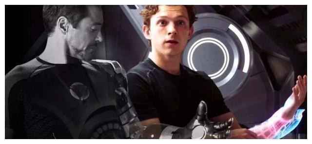 钢铁侠共有4个继承人,并不包含蜘蛛侠,有一位还是超级反派