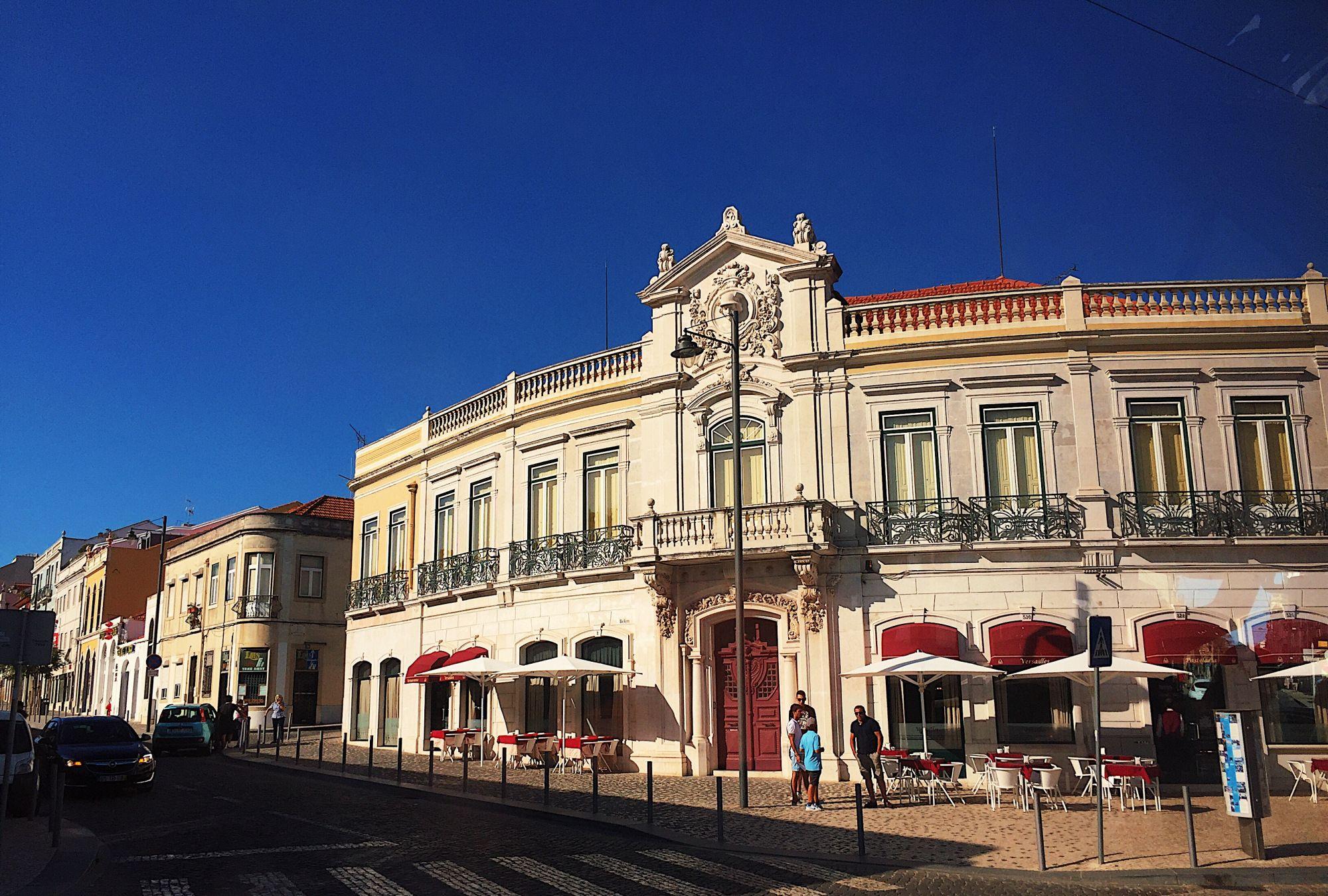 探访葡萄牙里斯本贝伦区,重回大航海时代的荣光