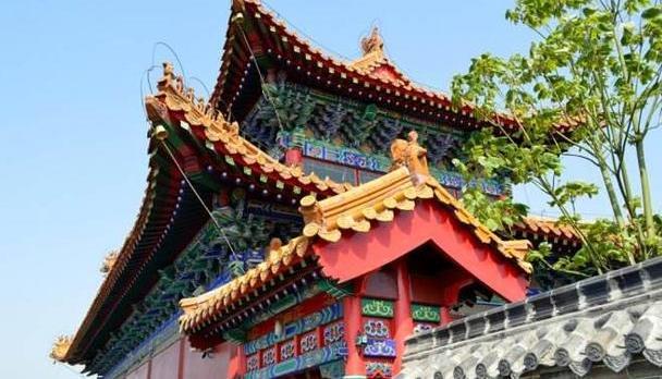 """凤凰台上""""凤凰归""""济宁因这座公园重构城市魅力"""